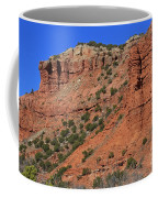 Caprock Canyon 3 Coffee Mug