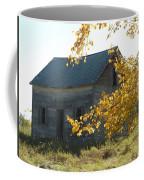 Captain Ed's Homestead Coffee Mug