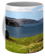 Captain Frasers Folly Tower Coffee Mug