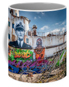 Captain Jack Coffee Mug