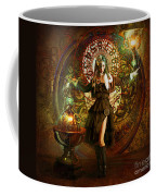 Captain Persephone Coffee Mug