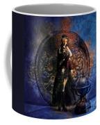 Captain Persephone II Coffee Mug