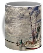 Captain Phillips Coffee Mug