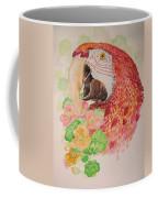 Captain's Snack Coffee Mug