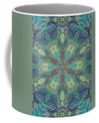 Captain's Wheel Coffee Mug