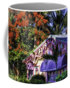 Captiva Antiques Coffee Mug