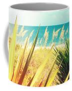 Captiva Island Photography Light Leaks Coffee Mug