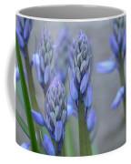 Captivating Campanula Coffee Mug