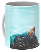 Captivating Mermaid Coffee Mug