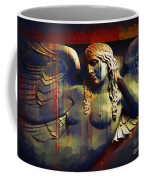 Captive In Stone Coffee Mug