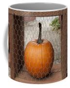 Captive Pumpkins Coffee Mug