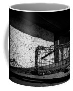 Captivity Defied Liberty Attained Coffee Mug