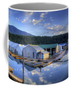 Bayview Marina 2 Coffee Mug