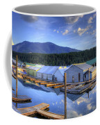 Bayview Marina 3 Coffee Mug