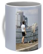 Capture Of A Capture Coffee Mug