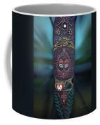 Captured Bear 02 Coffee Mug