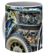 Car 4 Coffee Mug
