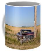 Car Accident Coffee Mug