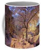 Car Mounds Coffee Mug