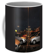 Car Park Beauty Coffee Mug