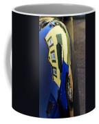 Car Reflection 6 Coffee Mug