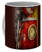 Car - Station - 19 Gallons  Coffee Mug