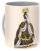 Caramel Dress For Presentation Coffee Mug