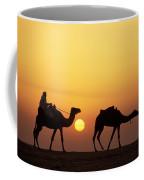 Caravan Morocco Coffee Mug