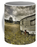 Caravan  Coffee Mug