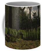 Carboniferous Forest Of The Eastern Coffee Mug