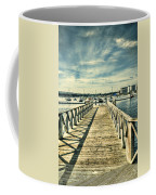 Cardiff Bay Wetlands 2 Coffee Mug
