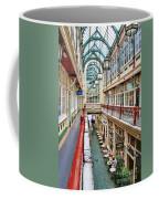 Cardiff Wyndham Arcade 8278 Coffee Mug