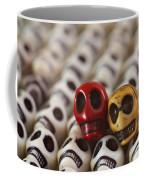 Cardinal And Gold Coffee Mug