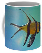 Cardinalfish Coffee Mug