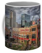 Cardinals Nation Ballpark Village Dsc06175 Coffee Mug