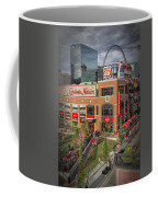 Cardinals Nation Ballpark Village Dsc06176 Coffee Mug