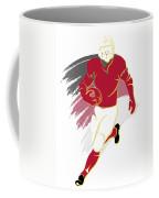 Cardinals Shadow Player2 Coffee Mug