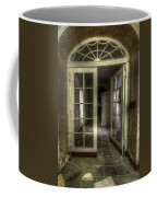 Care Home Arch Coffee Mug