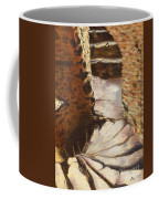 Carew Castle Turret Steps Coffee Mug