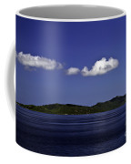 Caribbean Breeze Eleven Coffee Mug