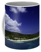 Caribbean Breeze Nine Coffee Mug