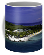 Caribbean Breeze Ten Coffee Mug