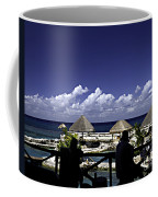 Caribbean Breeze Two Coffee Mug