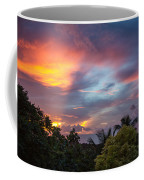 Caribbean Colors Coffee Mug