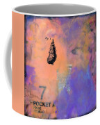 Caribbean Dreams 2 Dyptich Coffee Mug