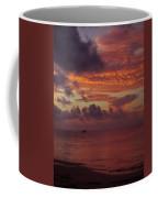 Caribbean Early Sunrise Coffee Mug