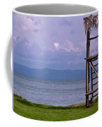 Caribbean Lifeguard Coffee Mug