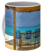 Caribbean View-island Grill Grand Cayman Coffee Mug