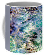 Caribbean Waters Coffee Mug