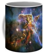 Carina Nebula 6 Coffee Mug